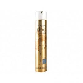 laque Elnett fixation forte L' ORÉAL spray de 400 ml