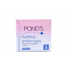 Pond´s Nutritive anti-wrinkle cream with white tea extract 50 ml jar