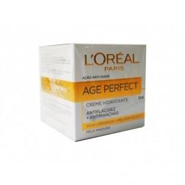 L' ORÉAL Crema Antimanchas Age Perfect Bote 50ml