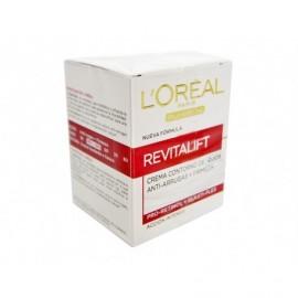 L' ORÉAL Revitalift Anti-Wrinkle Eye Cream 15 ml bottle