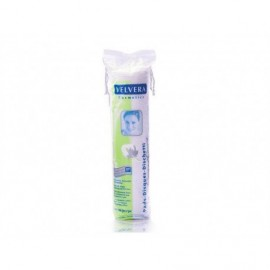Velvera Cotton Makeup Remover Pack 100 units