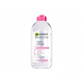 Mizellares Wasser-Augen-Make-up-Entferner Garnier 400 ml flasche