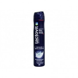 Lactovit Desodorante Lactovit 0% Alcohol Spray 200ml