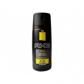 Gold Deodorant Axe 150 ml sprühen