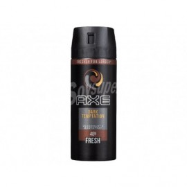 Axe Desodorante Dark Temptation 48H Spray 150ml