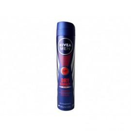 Dry Impact Deodorant Nivea 200 ml sprühen