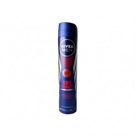 Nivea Desodorante Dry Impact Spray 200ml