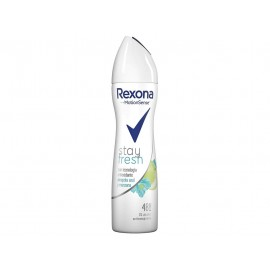 Rexona Desodorante Stay Fresh Amapola y Manzana Spray 200ml