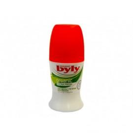 Bio extra frisches Deodorant Byly auf 50 ml rollen