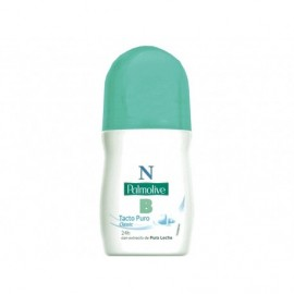 Déodorant Tacto Puro Classic Palmolive roll on 50 ml