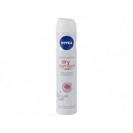Deodorant Dry Comfort Plus Nivea 200 ml sprühen