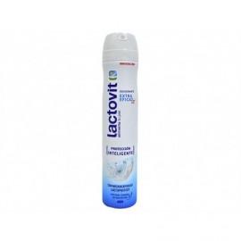 Original extra wirksames Deodorant Lactovit 200 ml sprühen