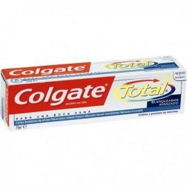 Colgate Total Whitening toothpaste 75 ml tube