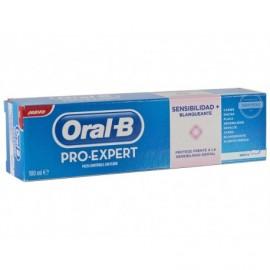Oral-B Pro Expert Sensitivity + Whitening Toothpaste 100 ml tube