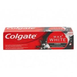 Colgate Max White Carbon toothpaste 75 ml bottle