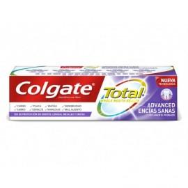 Colgate Total Fluoride toothpaste 75 ml tube