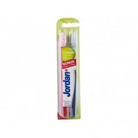 Jordan Cepillo Dental Duro Classic Blister 2ud