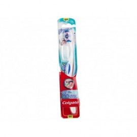 Colgate Medium 360º Clean Mouth Clean toothbrush 1 piece blister