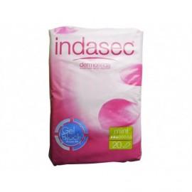 Dermoseda Baumwollähnliche Indasec tasche 20 Einheiten