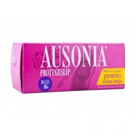 Ausonia Pantyliners Protegeslip Maxi Box 30 units