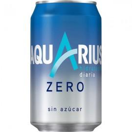 Aquarius Sin Azucar  33 Cl pack 8