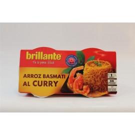 Brillante precooked Curry Rice Pk-2