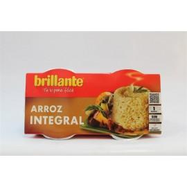 Brillante precooked whole wheat Rice Pk-2