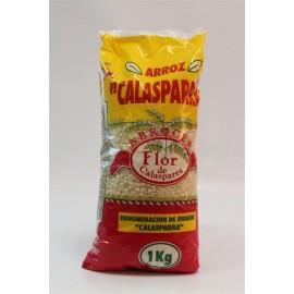 Paella Rice Calasparra Flor 1 Kg
