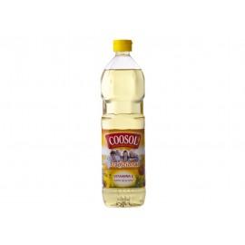 Coosol Aceite de Girasol Botella 1l