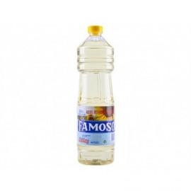 Famosol Olio di semi di girasole Bottiglia 1l