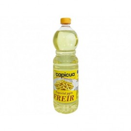 Capicua Bottle 1l Special sunflower oil for frying