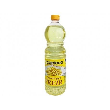 Capicua Aceite de Girasol Especial para Freir Botella 1l