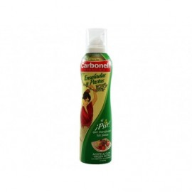 Carbonell Spray 200ml Extra virgin olive oil