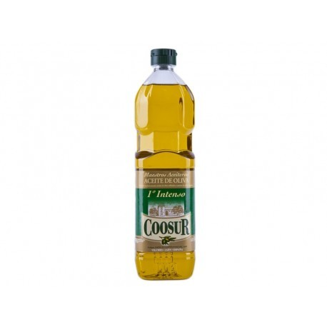 Coosur Bottle 1l Olive oil 1º