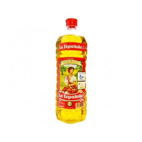 La Española Aceite de Oliva 0,4º Botella 1l