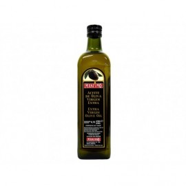 Manzano Huile d'olive extra vierge Bouteille 750ml