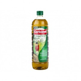 Carbonell Huile d'olive extra vierge Bouteille 1l
