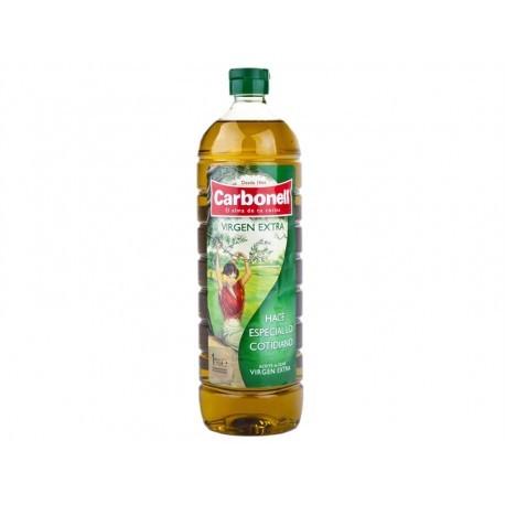 Carbonell Bottle 1l Extra virgin olive oil