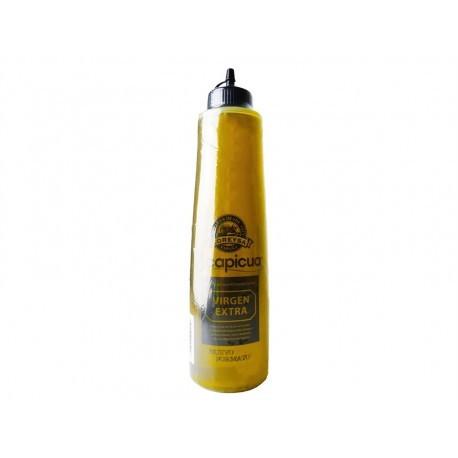Capicua 750ml bottle Extra virgin olive oil