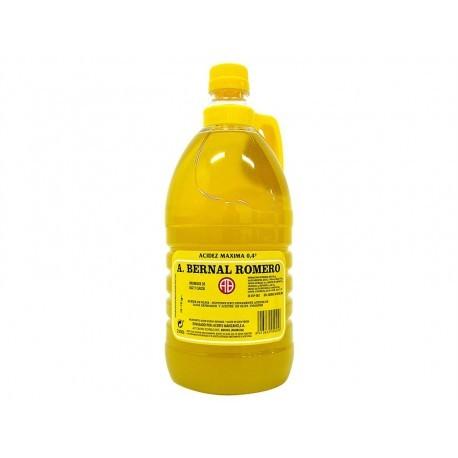Bernal Romero Garrafa 2l Olive oil 0.4º