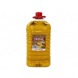 Manzano Olio di semi colossale 0,2º Garrafa 5l