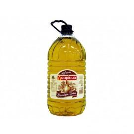 Capicua Aceite Suave Especial Cocinar Garrafa 5l
