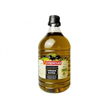 Capicua Aceite de Oliva Virgen Extra Garrafa 3l