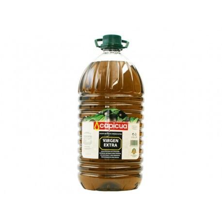 Capicua Garrafa 5l Extra virgin olive oil