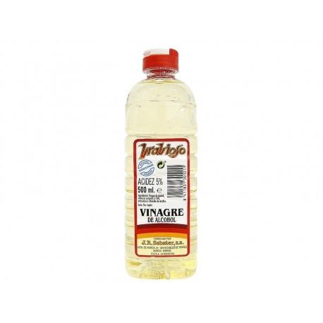 Vravioso Vinagre de Alcohol 5% Acidez Botella 500ml