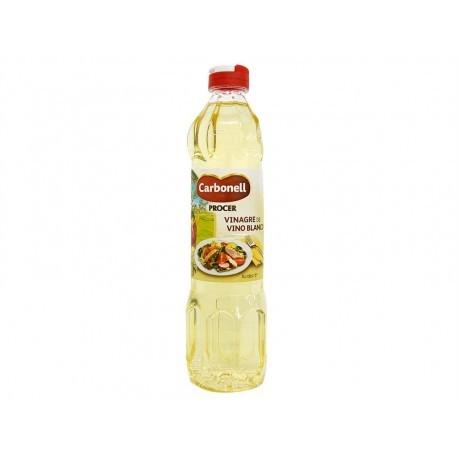 Carbonell Vinagre de Vino Blanco Procer Botella 500ml