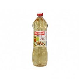 Carbonell Vinaigre de vin blanc Procer Bouteille 1l
