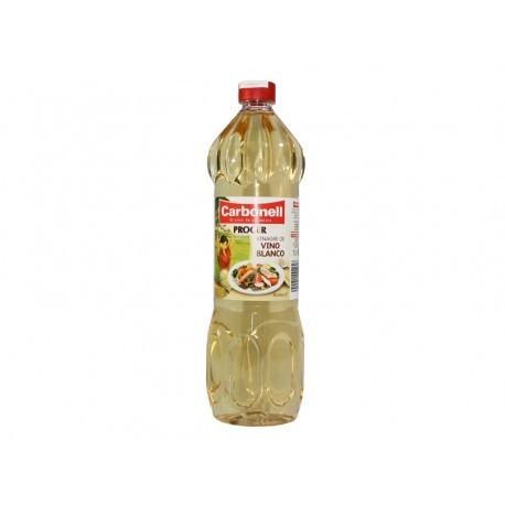 Carbonell Bottle 1l Procer white wine vinegar