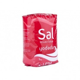 Leda Sal Bolsa 1kg