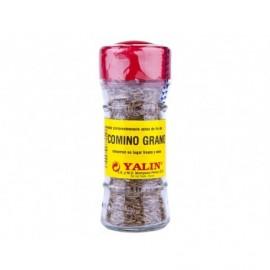 Yalin Grani di cumino Barattolo di vetro da 15 g